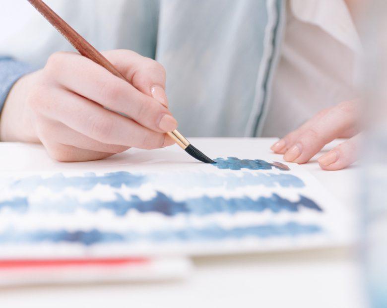 art therapy-lupus-lupuscorner-stress-management-cover